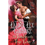 Trouble with True Love (BOK)