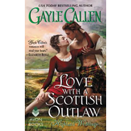 Love with a Scottish Outlaw (BOK)