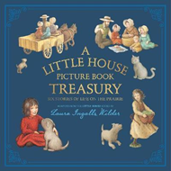 Little House Picture Book Treasury (BOK)