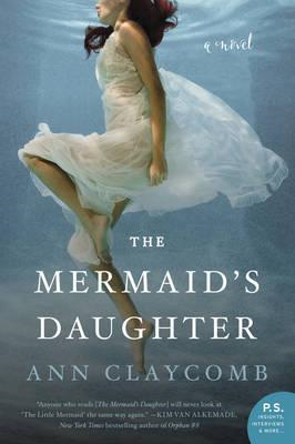 Mermaid's Daughter (BOK)