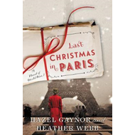 Last Christmas in Paris (BOK)