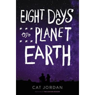 Eight Days on Planet Earth (BOK)