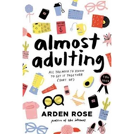 Almost Adulting (BOK)