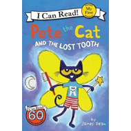 Pete the Cat and the Lost Tooth (BOK)