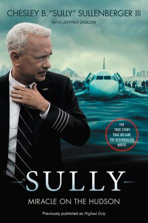 Sully �Movie TIe-in] UK (BOK)