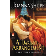 Daring Arrangement (BOK)