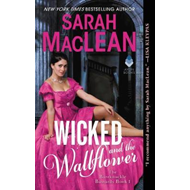 Wicked and the Wallflower (BOK)