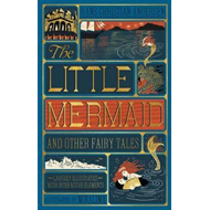 Little Mermaid and Other Fairy Tales, The (Illustrated with (BOK)