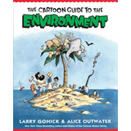 Cartoon Guide to the Environment (BOK)