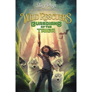 Wild Rescuers: Guardians of the Taiga (BOK)