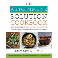 Autoimmune Solution Cookbook (BOK)