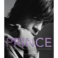 Produktbilde for My Name Is Prince (BOK)