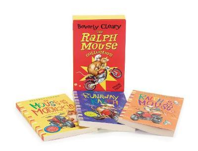 Ralph Mouse Collection (BOK)