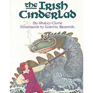 Irish Cinderlad (BOK)