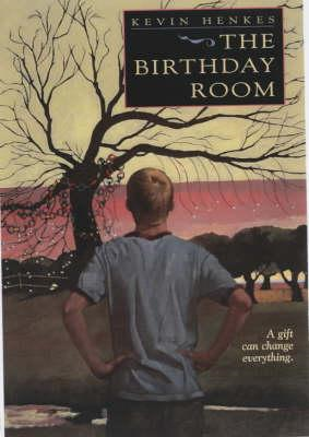 Birthday Room (BOK)
