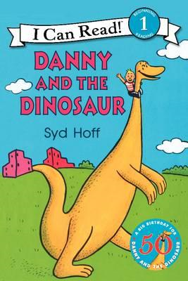 Danny and the Dinosaur (BOK)