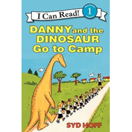 Danny and the Dinosaur Go to Camp (BOK)