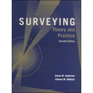 Surveying: Theory and Practice (BOK)