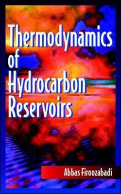 Thermodynamics of Hydrocarbon Reservoirs (BOK)