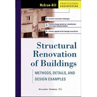 Structural Renovation of Buildings: Methods, Details and Design Examples (BOK)