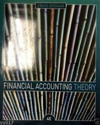Financial Accounting Theory (BOK)