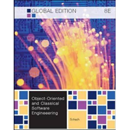 Object-Oriented and Classical Software Engineering (BOK)
