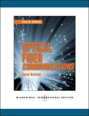 Optical Fiber Communications (BOK)