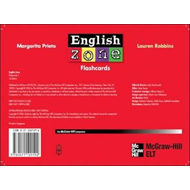 English Zone Flashcards 2 (BOK)