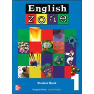 English Zone Student Book 1 (BOK)