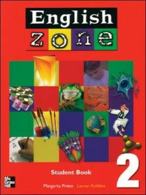 English Zone Student Book 2 (BOK)