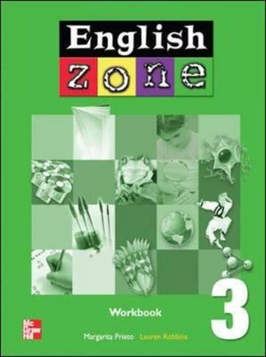 English Zone Workbook 3 (BOK)