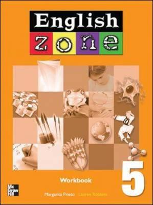 English Zone Workbook 5 (BOK)