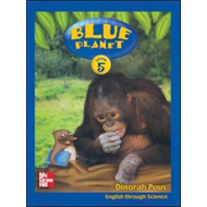 Blue Planet Student Book 5 (BOK)