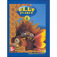 Blue Planet Student Book 6 (BOK)