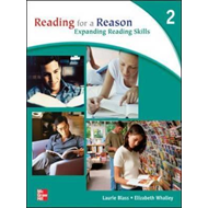 Reading for A Reason Student Book 2 (BOK)
