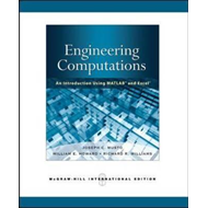 Engineering Computation: An Introduction Using MATLAB and Excel (BOK)