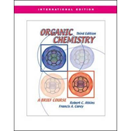 Organic Chemistry: A Brief Course (BOK)