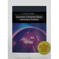 Essentials of Business-Driven Information Systems (BOK)