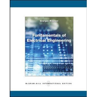 Fundamentals of Electrical Engineering (BOK)