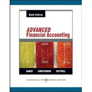 Advanced Financial Accounting (BOK)