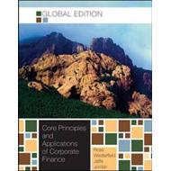 Core Principles and Applications of Corporate Finance (BOK)