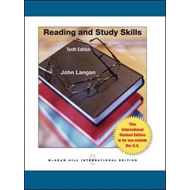 Reading and Study Skills (BOK)