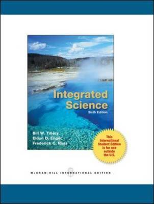 Integrated Science (BOK)