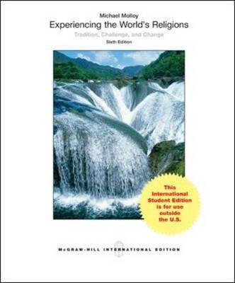 Experiencing the World's Religions (BOK)