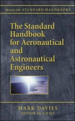The Standard Handbook for Aeronautical and Astronautical Engineers (BOK)