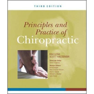 Principles and Practice of Chiropractic (BOK)