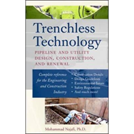 Trenchless Technology: Pipeline and Utility Design, Construction and Renewal (BOK)