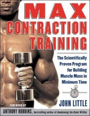Max Contraction Training (BOK)