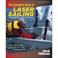 Complete Book of Laser Sailing (BOK)