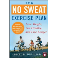 No Sweat Exercise Plan (BOK)